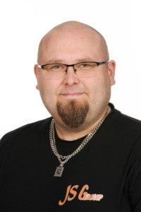 Toni Tanhuanpää